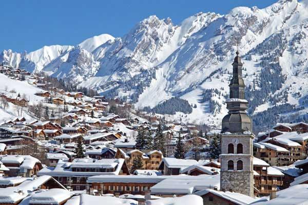 La clusaz station de ski haute savoie alpes france - La clusaz office tourisme ...