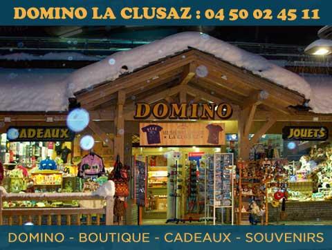 Commerces   Boutiques   Magasin de Sport   La Clusaz b2fb0675320a